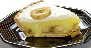 Torta di banane e dolci con le banane: ricette facili e veloci