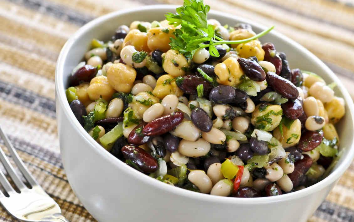 Ricette facili legumi