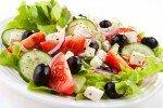 Insalata Greca: ricette facili e veloci