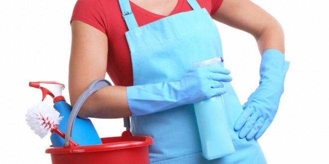 Pulizia della casa - come fare come organizzarsi meglio e consigli utili