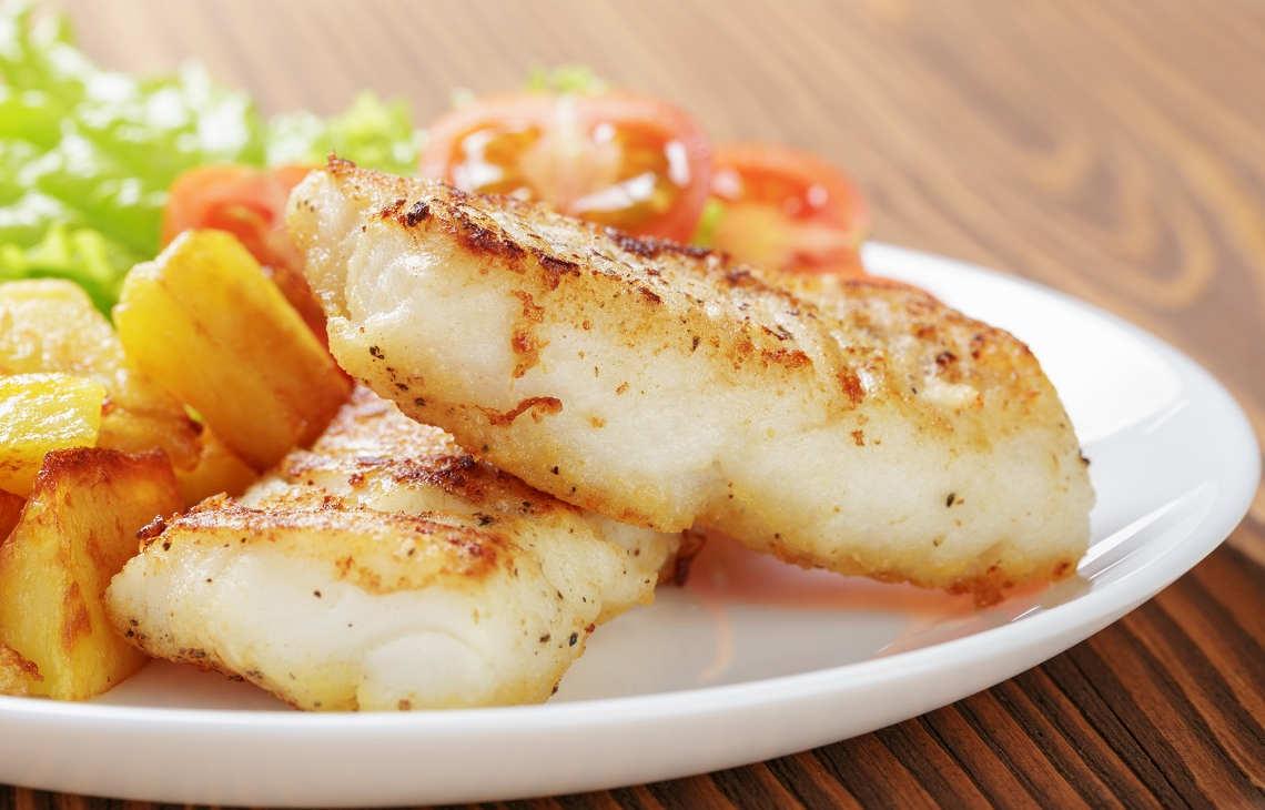 Come cucinare il merluzzo ricette con il merluzzo facili for Casa del merluzzo