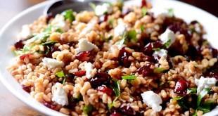 Come cucinare il Farro - Ricette con il Farro facili e veloci
