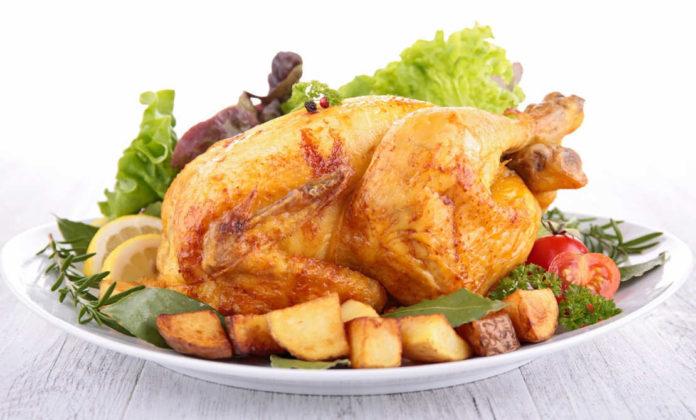 Come cucinare il pollo ricette con il pollo facili e veloci for Ricette veloci da cucinare