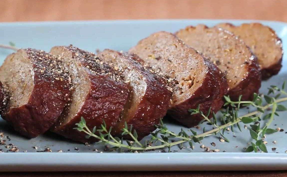 Come cucinare il seitan ricette con il seitan facili e for Ricette veloci da cucinare