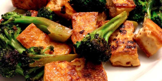 Come cucinare il tofu - Ricette con il tofu facili e veloci