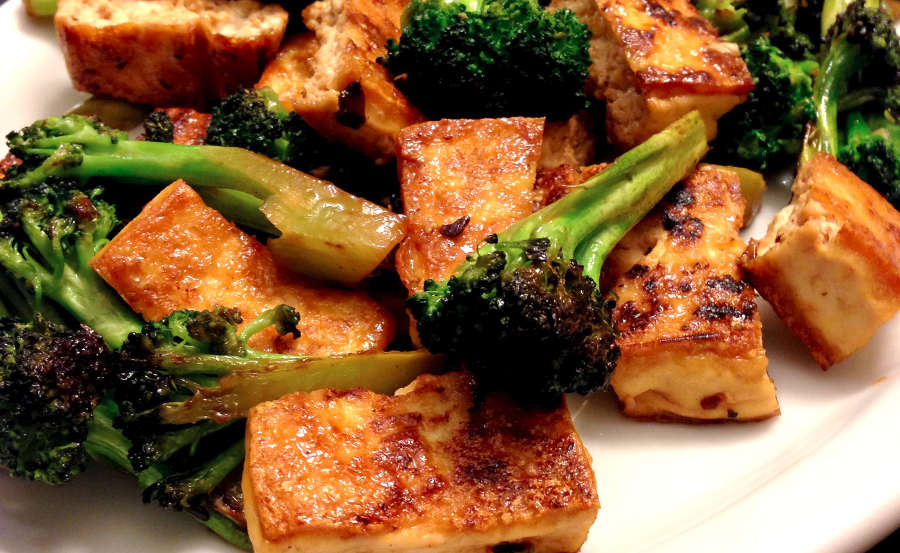 Come si cucina il tofu