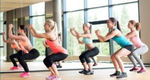 5 esercizi facili per dimagrire sui fianchi - LEITV