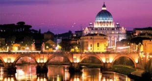 Cosa vedere a Roma - Cosa visitare a Roma - I posti da vedere assolutamente a Roma