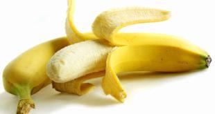 Banane proprietà benefici usi e controindicazioni.