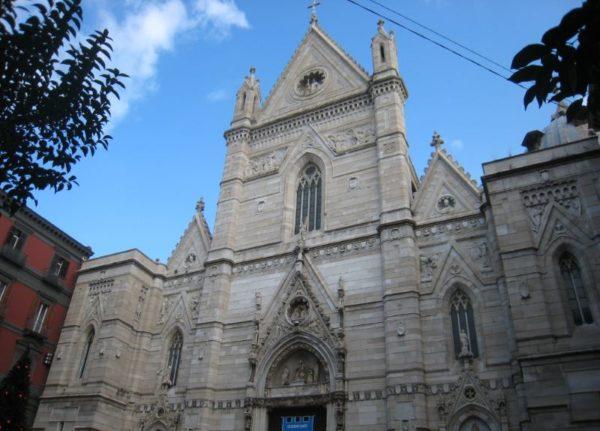 Dove andare a Napoli Duomo di Napoli