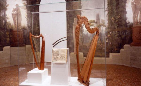 Dove andare a Bologna Museo internazionale e biblioteca della musica