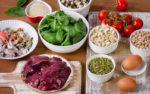 Ferro: proprietà, benefici, alimenti, fabbisogno e controindicazioni