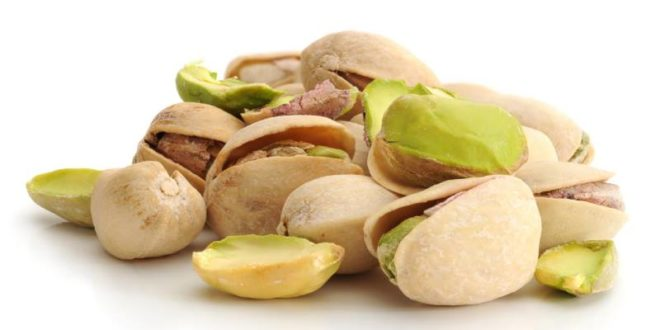 Pistacchi Propriet Benefici Valori Nutrizionali Uso E