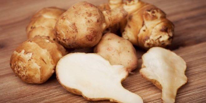 Ricette con topinambur. Scopri come usare il topinambur in cucina, consigli su come cucinare il topinambur ed alcune ricette facili e veloci con il topinambur.