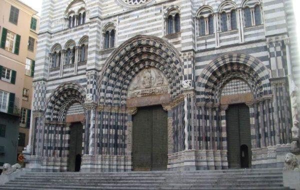 Cosa visitare a Genova La Cattedrale di San Lorenzo