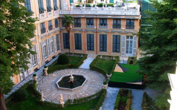 Dove andare a genova Palazzo Bianco