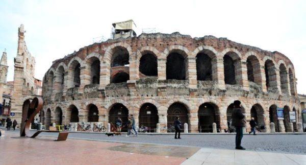 Cosa vedere a Verona assolutamente Arena di Verona