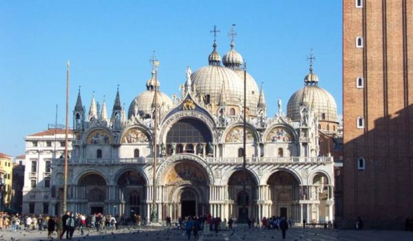 Cosa vedere a Venezia Basilica di San Marco