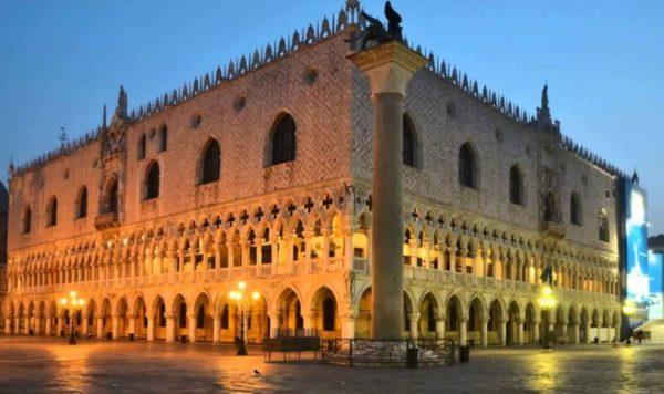 Cosa vedere a venezia in un giorno Palazzo Ducale