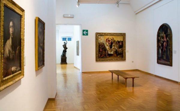 Cosa vedere a Bari un due giorni Pinacoteca Provinciale