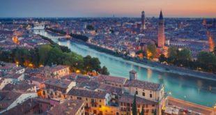 Cosa vedere a Verona: le 10 attrazioni turistiche da visitare assolutamente. Scopri i luoghi più belli da visitare a Verona nel corso della vostra vacanza.