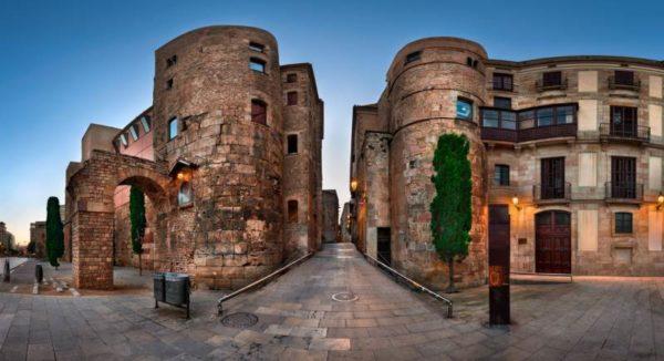 Dove andare Barcellona Barri Gotic