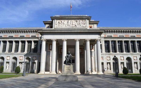 Cosa visitare a Madrid Il museo del Prado