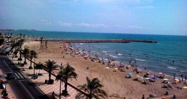 Dove andare a Valencia Le spiagge di Valencia