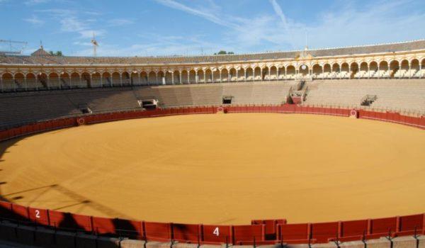 Cosa fare a Siviglia Plaza de Toros
