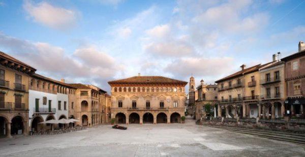 I posti più belli da visitare assolutamente a Barcellona Poblé Espaniol