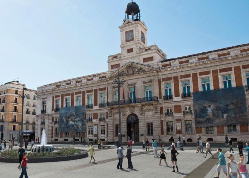 Cosa vedere a madrid le 10 attrazioni turistiche da for Puerta del sol 2017