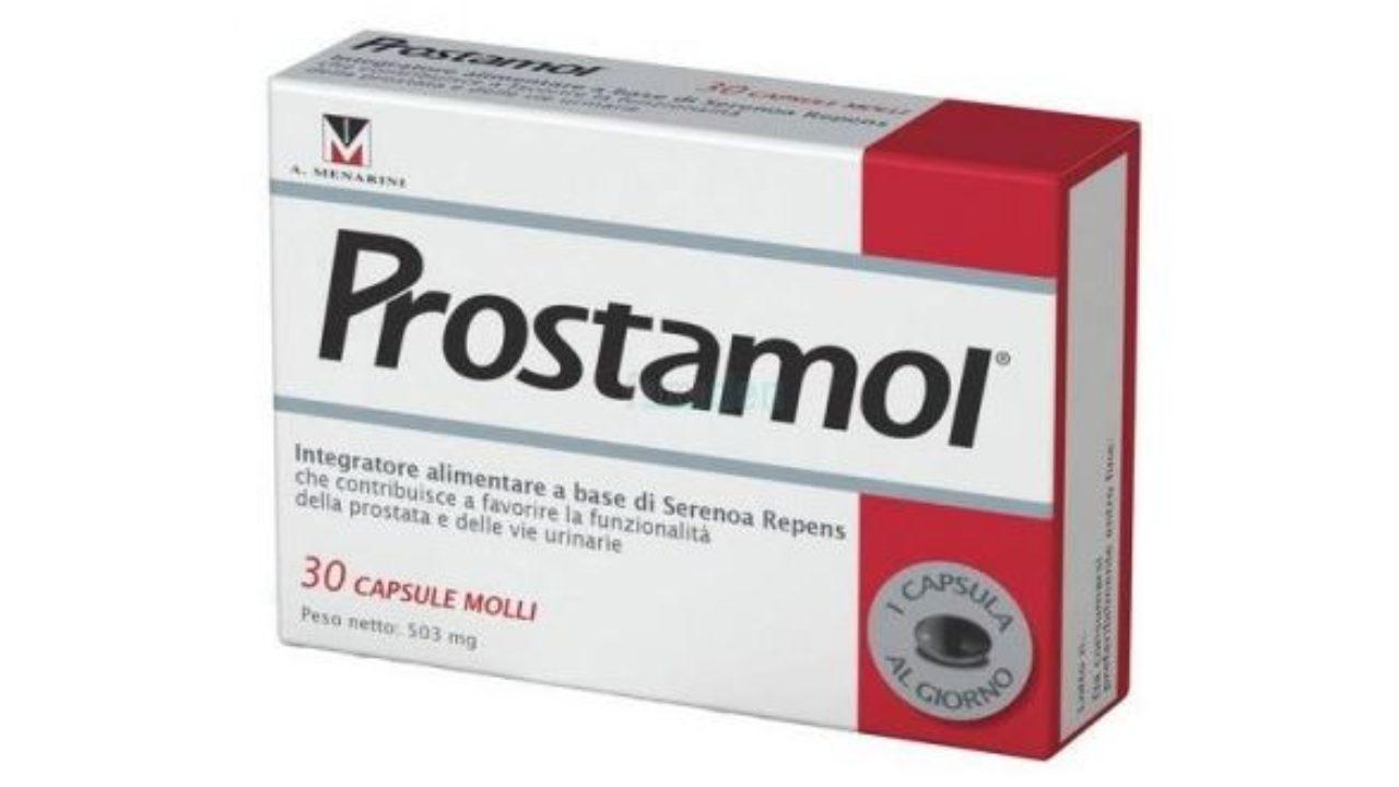 Prostamol A Cosa Serve Uso Prezzo Controindicazioni Ed Effetti Collaterali