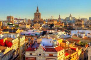 Cosa vedere a Valencia: le 10 attrazioni turistiche da visitare assolutamente. Scopri i luoghi più belli da visitare a Valencia nel corso della vostra vacanza.