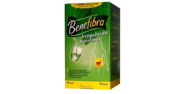 Benefibra®: foglietto illustrativo, generalità, composizione, uso, prezzo, controindicazioni ed effetti collaterali. Scopri per quali malattie si usa Benefibra®, a cosa serve, come si usa, quando non dev'essere usato, le controindicazioni e gli effetti collaterali di Benefibra®.