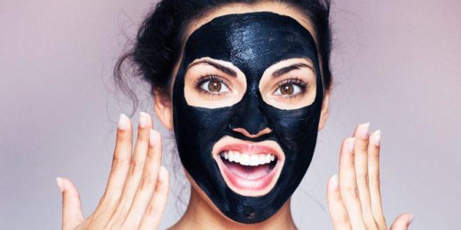 Black mask fai da te contro i punti neri
