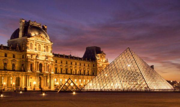 Posti belli da visitare assolutamente a Parigi Museo del Louvre