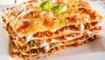 Lasagna alla Bolognese: ricetta originale + altre ricette facili e veloci