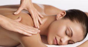 I benefici del massaggio su corpo e mente