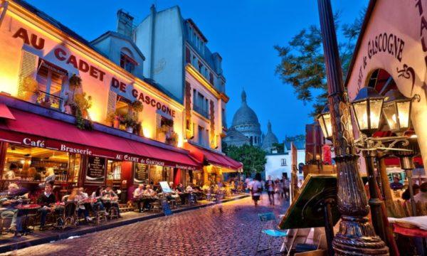 Cosa vedere a Parigi in un giorno Montmartre
