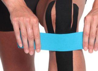 Taping Kinesiologico: una tecnica dai molti benefici. Scopri cos'è il Taping Kinesiologico, a cosa serve, come funziona la tecnica di applicazione del nastro elastico sul corpo e tutti i benefici che questa tecnica porta all'atleta ma anche alla persona comune.