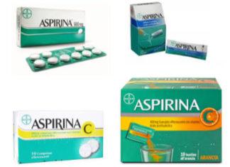 Aspirina® ed Aspirina C®: foglietto illustrativo, a cosa serve, prezzo, controindicazioni, effetti collaterali. Scopri a cosa serve Aspirina ed Aspirina C compresse e bustine effervescenti, per quali malattie si usa, come assumerlo, la posologia per bambini e adulti, le controindicazioni e gli effetti collaterali del farmaco antidolorifico Aspirina C.