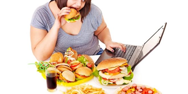 mangia pasti più piccoli più frequentemente perdita di peso