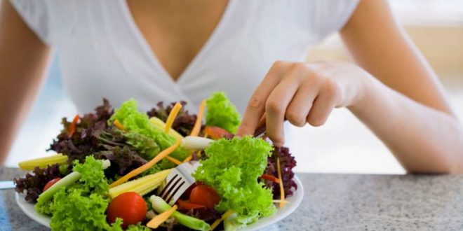 ricette salutari per perdere peso velocemente