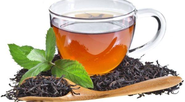 Tè nero proprietà e benefici.