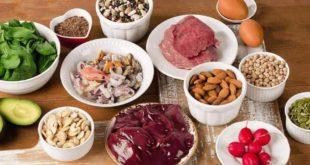 Alimenti ricchi di ferro: quali sono, il fabbisogno giornaliero e dieta. Scopri quali sono i cibi più ricchi di ferro, cosa mangiare per integrare ferro velocemente e alcuni esempi di menù per favorire l'assorbimento del ferro.