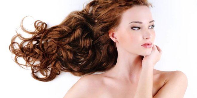 Maschere per capelli crespi fai da te