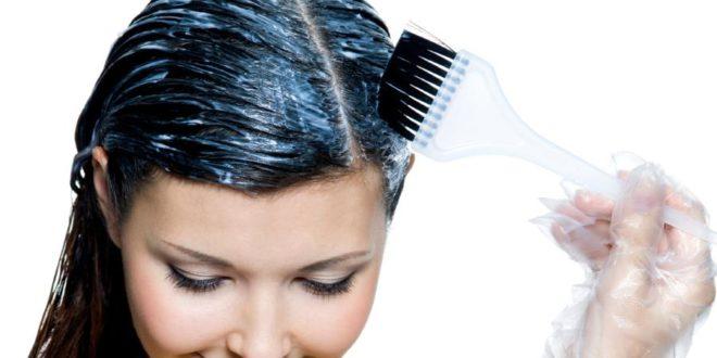 Maschere per capelli grassi fai da te