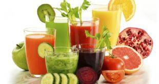 Centrifugati antiossidanti