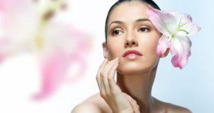 Cura della pelle del viso