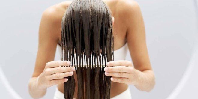Maschere nutrienti per capelli fai da te